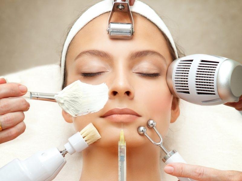 Microneedling- Anti-Aging Skin Rejuvenation