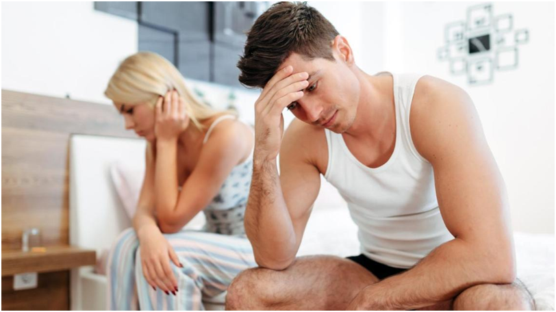 How Tadalafil and Dapoxetine drugs are helpful in men's sexual problems?