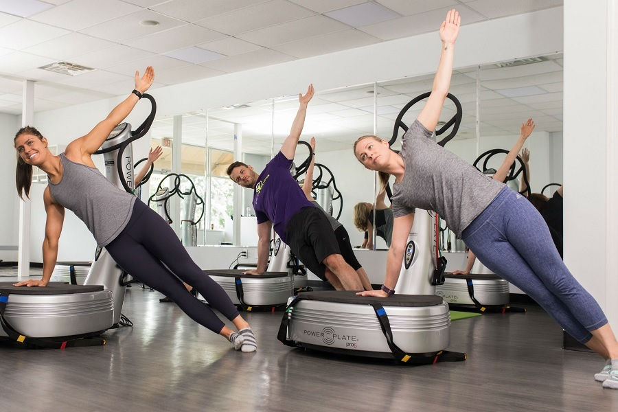 What are the effective workouts for internal vibrations?
