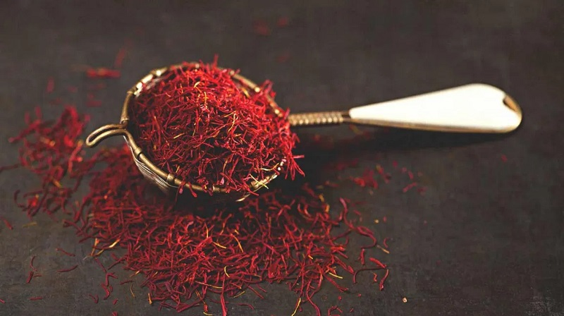 Why Saffron Tea is Good for You