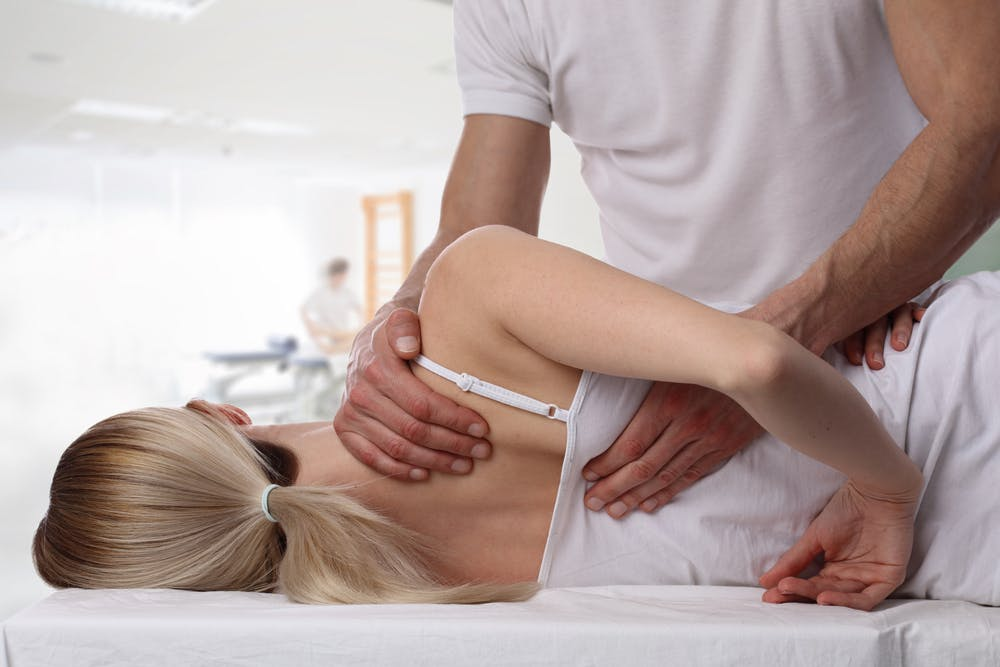 A quick overview of osteopathy: Let your body heal