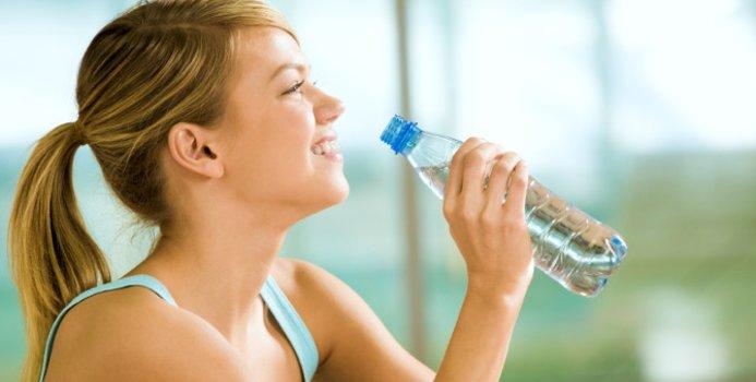 Preserving your Health, Drink Alkaline Water