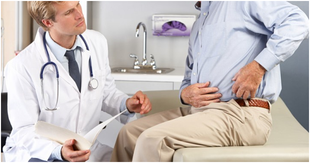 3 Signs that tell you that you need to see a private gastroenterologist
